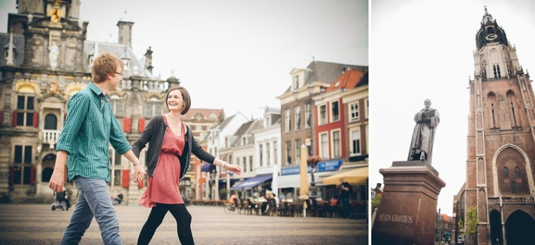 1-G&C - Delft Holland Couple Session