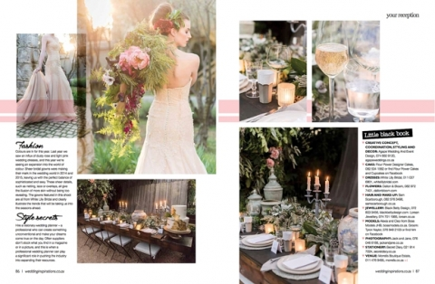 Wedding Inspirations Feature- Bohemian Fancy_0006