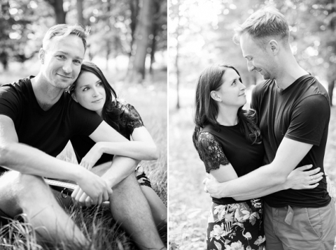 Richmond Park Engagement Session - Jack and Jane Photography - Michael & Jennie_0004
